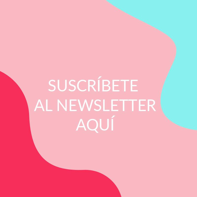 Suscribete al Newsletter Movil